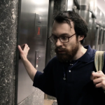 weev two hours after his release from federal prison