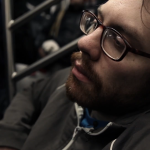 weev 6 days after release from prison